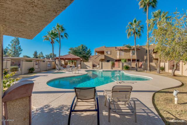 850 S River Drive #1098, Tempe, AZ 85281 (MLS #5812506) :: Brett Tanner Home Selling Team