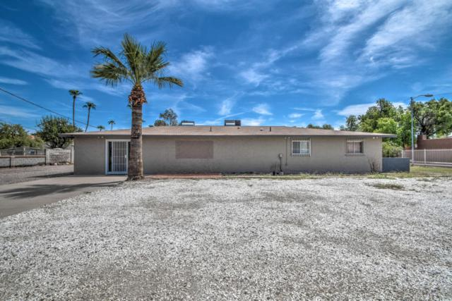 15621 N 27TH Street, Phoenix, AZ 85032 (MLS #5812529) :: The Garcia Group @ My Home Group