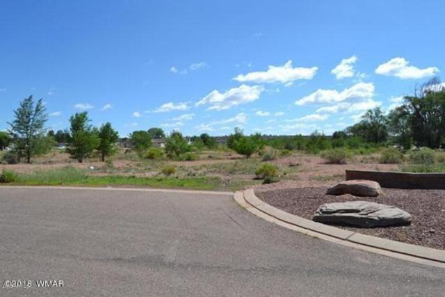 351 N Washington Street, Snowflake, AZ 85937 (MLS #5812560) :: Openshaw Real Estate Group in partnership with The Jesse Herfel Real Estate Group