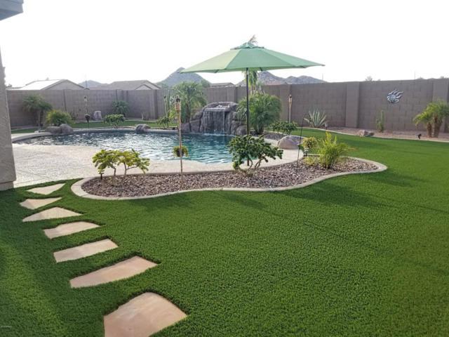 25626 W Ripple Road, Buckeye, AZ 85326 (MLS #5812607) :: The Garcia Group @ My Home Group