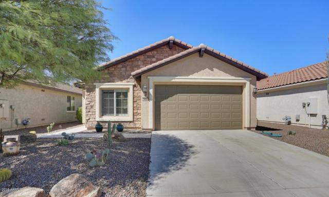 26468 W Ross Avenue, Buckeye, AZ 85396 (MLS #5812621) :: The W Group