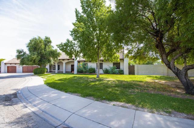 1298 E Mcmurray Circle, Casa Grande, AZ 85122 (MLS #5812655) :: Yost Realty Group at RE/MAX Casa Grande