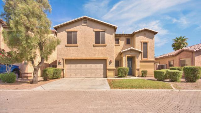 2554 E Indian Wells Place, Chandler, AZ 85249 (MLS #5812668) :: Keller Williams Realty Phoenix
