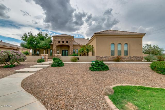 3613 E Flintlock Drive, Queen Creek, AZ 85142 (MLS #5812672) :: The Garcia Group @ My Home Group