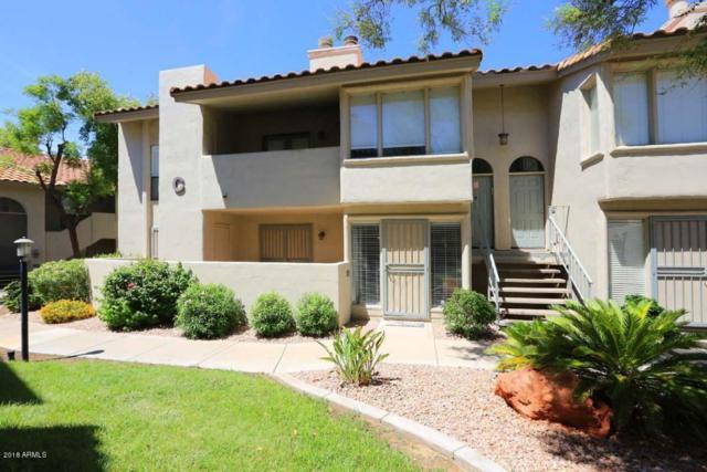 1820 E Morten Avenue #117, Phoenix, AZ 85020 (MLS #5812695) :: Brett Tanner Home Selling Team