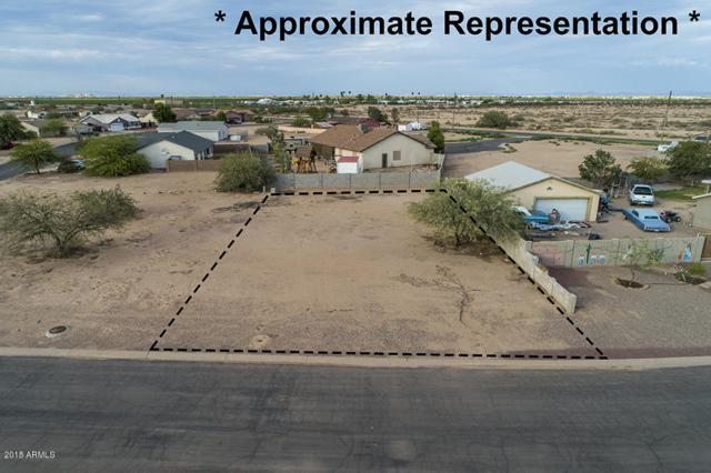8200 W Pica Drive, Arizona City, AZ 85123 (MLS #5812707) :: Openshaw Real Estate Group in partnership with The Jesse Herfel Real Estate Group