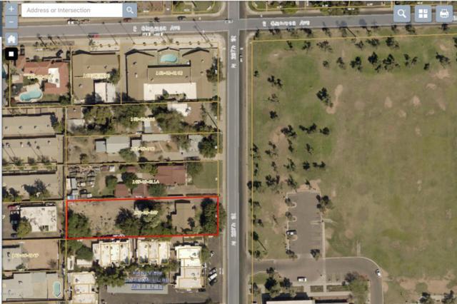 4210 N 28TH Street, Phoenix, AZ 85016 (MLS #5812709) :: The Daniel Montez Real Estate Group