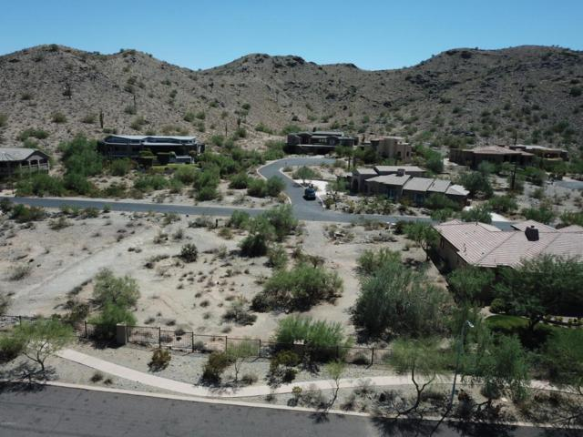 3836 E Melody Drive, Phoenix, AZ 85042 (MLS #5812719) :: The Daniel Montez Real Estate Group