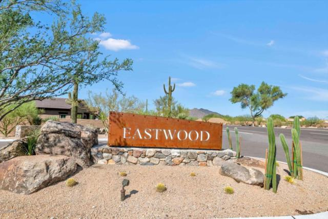 8667 E Eastwood Circle, Carefree, AZ 85377 (MLS #5812721) :: Gilbert Arizona Realty