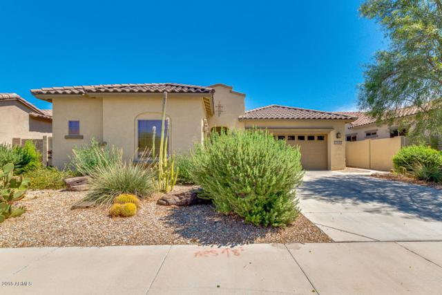 13601 S 175TH Drive, Goodyear, AZ 85338 (MLS #5812742) :: The Jesse Herfel Real Estate Group