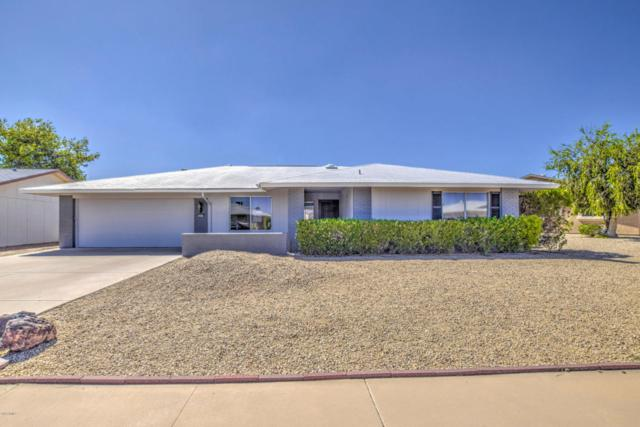 18222 N Willowbrook Drive, Sun City, AZ 85373 (MLS #5812761) :: Occasio Realty