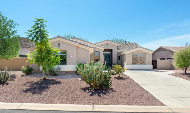 8271 E Apache Plumb Drive, Gold Canyon, AZ 85118 (MLS #5812767) :: The Jesse Herfel Real Estate Group