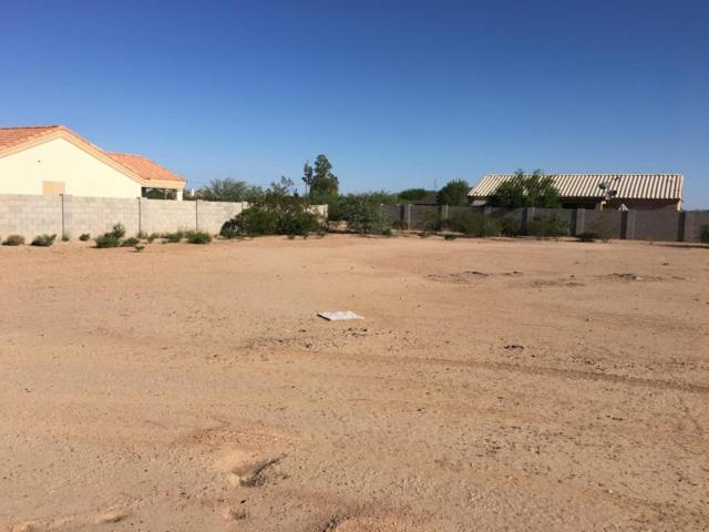 10849 W Carmelita Circle, Arizona City, AZ 85123 (MLS #5812782) :: The Wehner Group