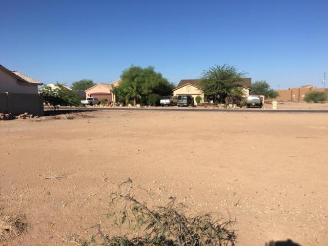15221 S Padres Road, Arizona City, AZ 85123 (MLS #5812788) :: The W Group