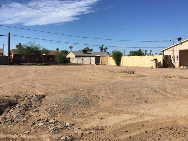 8921 W Pineveta Drive, Arizona City, AZ 85123 (MLS #5812793) :: Kortright Group - West USA Realty