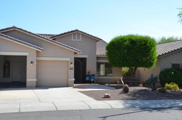 12833 W Flower Street, Avondale, AZ 85392 (MLS #5812806) :: The Wehner Group