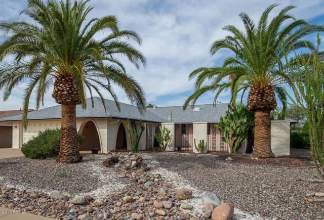 20210 N Skylark Drive, Sun City West, AZ 85375 (MLS #5812809) :: The W Group
