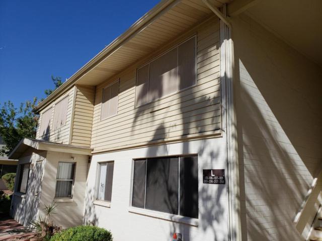 8221 E Garfield Street L207, Scottsdale, AZ 85257 (MLS #5812815) :: HomeSmart