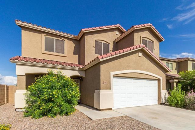 2872 N Taylor Lane, Casa Grande, AZ 85122 (MLS #5812872) :: The Jesse Herfel Real Estate Group