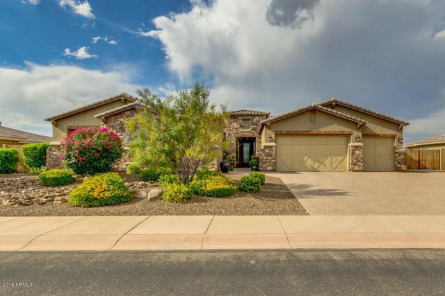 12758 W Tyler Trail, Peoria, AZ 85383 (MLS #5812885) :: Occasio Realty