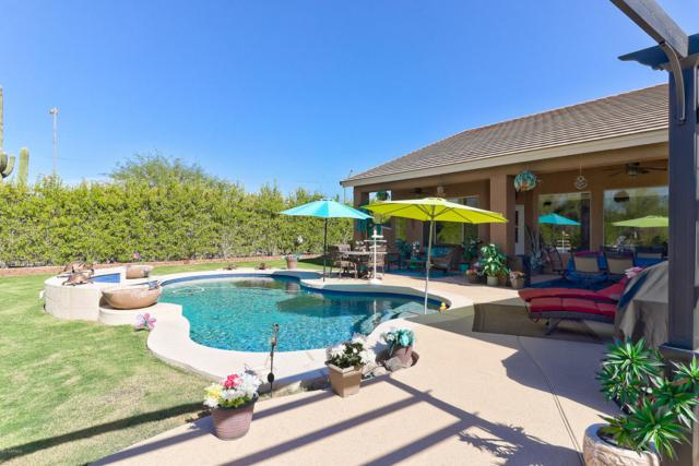 5570 E Sierra Sunset Trail, Cave Creek, AZ 85331 (MLS #5812918) :: The Garcia Group @ My Home Group