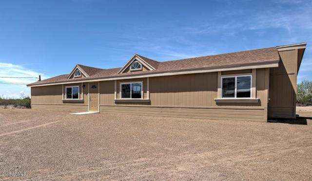 1574 S Starr Road, Apache Junction, AZ 85119 (MLS #5812920) :: Brett Tanner Home Selling Team