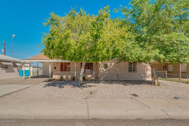4827 N 13TH Avenue, Phoenix, AZ 85013 (MLS #5812962) :: The Garcia Group @ My Home Group