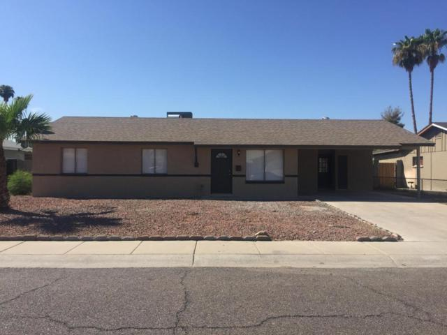 6335 W Flower Street, Phoenix, AZ 85033 (MLS #5812982) :: Gilbert Arizona Realty