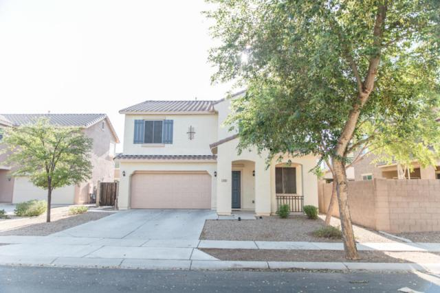 1723 S Rochester Drive, Gilbert, AZ 85295 (MLS #5812988) :: The Garcia Group @ My Home Group