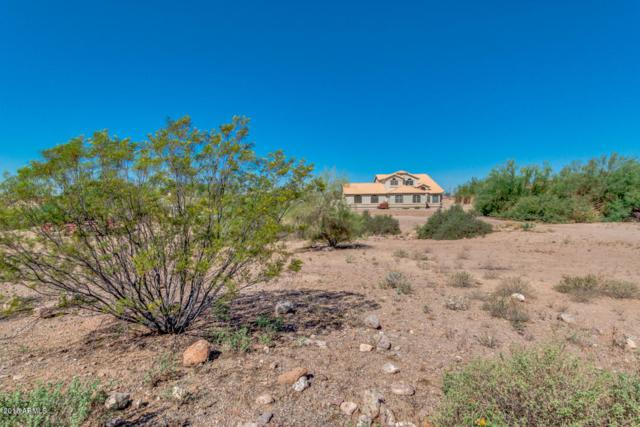 480 S Roadrunner Road, Apache Junction, AZ 85119 (MLS #5813003) :: The Kenny Klaus Team
