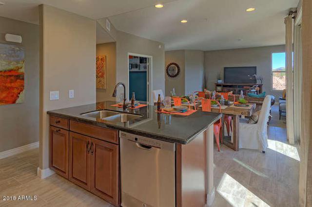 2425 W Bronco Butte Trail W #1017, Phoenix, AZ 85085 (MLS #5813004) :: Brett Tanner Home Selling Team