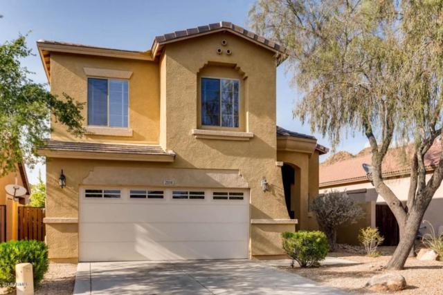 2514 W Brilliant Sky Drive, Phoenix, AZ 85085 (MLS #5813050) :: The Garcia Group @ My Home Group