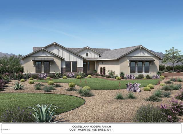 17950 E Appaloosa Drive, Queen Creek, AZ 85142 (MLS #5813053) :: Conway Real Estate