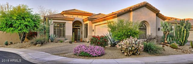 8222 E Hoverland Road, Scottsdale, AZ 85255 (MLS #5813078) :: Lifestyle Partners Team