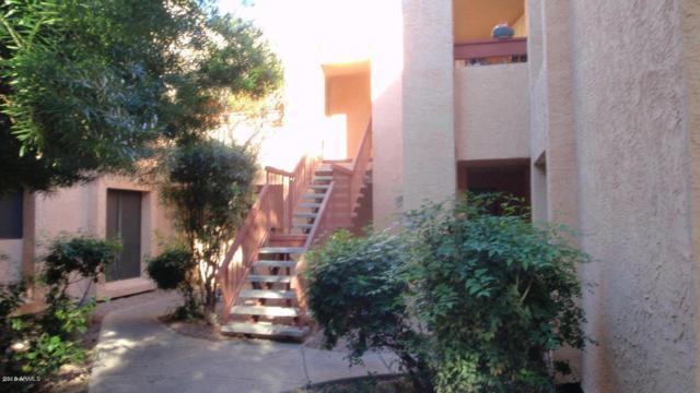3131 W Cochise Drive #201, Phoenix, AZ 85051 (MLS #5813192) :: Keller Williams Legacy One Realty