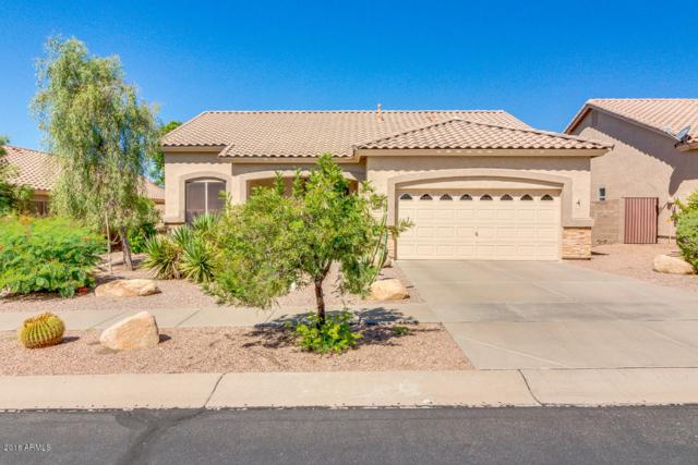 2324 N Pyrite, Mesa, AZ 85207 (MLS #5813308) :: Gilbert Arizona Realty