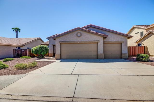 15743 W Rimrock Street, Surprise, AZ 85374 (MLS #5813329) :: The Garcia Group @ My Home Group
