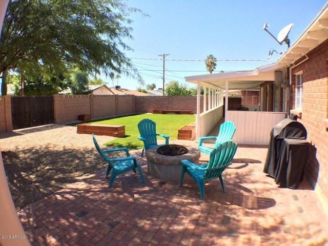 8143 E Amelia Avenue, Scottsdale, AZ 85251 (MLS #5813331) :: The Wehner Group