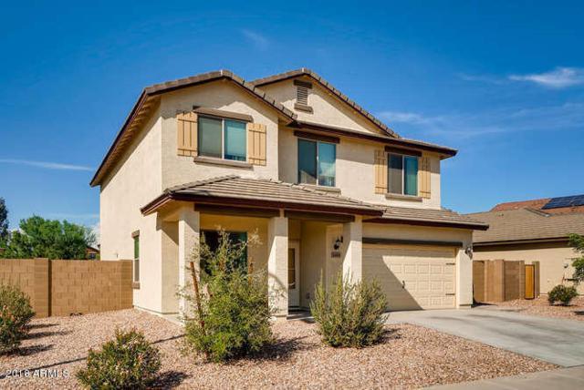 24496 W Sheraton Lane, Buckeye, AZ 85326 (MLS #5813334) :: Occasio Realty