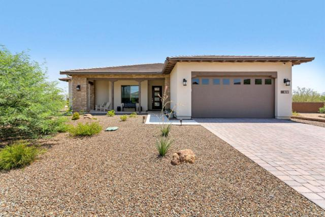 17671 E Silver Sage Lane, Rio Verde, AZ 85263 (MLS #5813356) :: Conway Real Estate