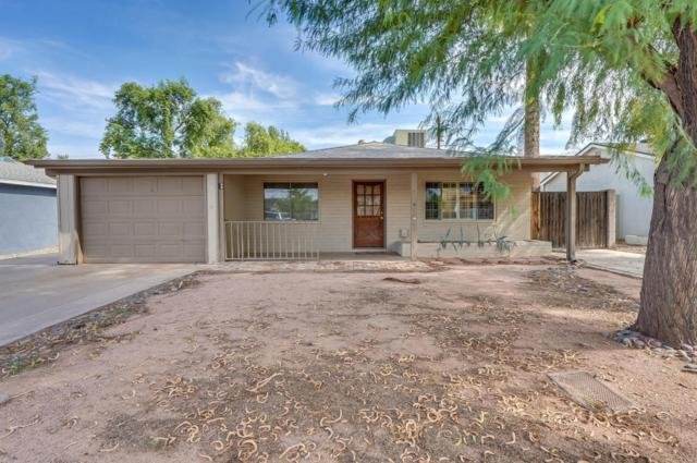 4410 E Montecito Avenue, Phoenix, AZ 85018 (MLS #5813392) :: The Garcia Group @ My Home Group