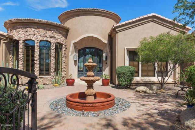 35155 N 45TH Street, Cave Creek, AZ 85331 (MLS #5813409) :: Yost Realty Group at RE/MAX Casa Grande