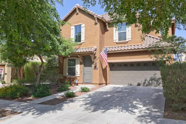 20888 W Ridge Road, Buckeye, AZ 85396 (MLS #5813419) :: The Everest Team at My Home Group