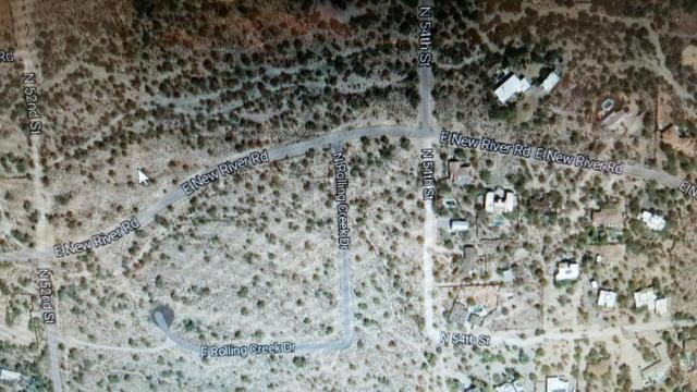 0 E Rolling Creek Drive, Cave Creek, AZ 85331 (MLS #5813430) :: The Daniel Montez Real Estate Group