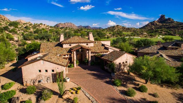 27951 N 101ST Street, Scottsdale, AZ 85262 (MLS #5813434) :: Phoenix Property Group