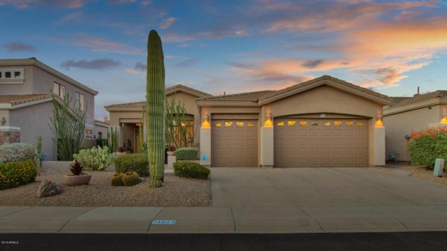 4824 E Estevan Road, Phoenix, AZ 85054 (MLS #5813437) :: Brett Tanner Home Selling Team