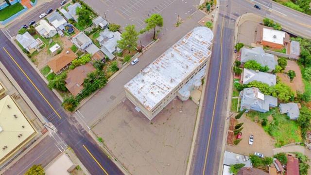 450 S Hill Street, Globe, AZ 85501 (MLS #5813440) :: The Pete Dijkstra Team