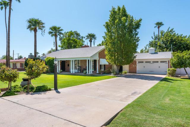 45 E Mariposa Street, Phoenix, AZ 85012 (MLS #5813446) :: Keller Williams Realty Phoenix