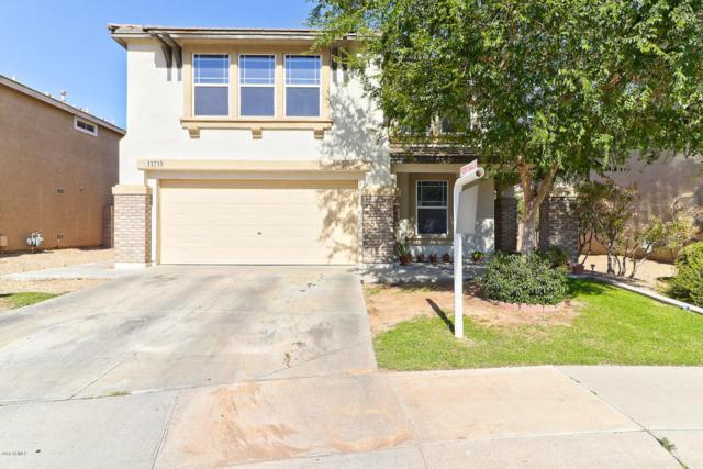 11715 N 148th Avenue, Surprise, AZ 85379 (MLS #5813479) :: Occasio Realty