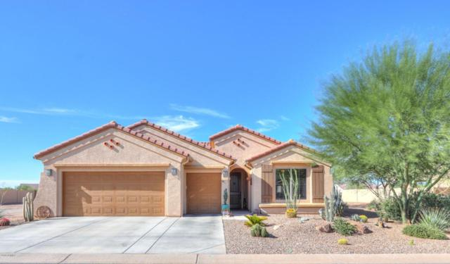 4810 W Picacho Drive, Eloy, AZ 85131 (MLS #5813483) :: Kortright Group - West USA Realty